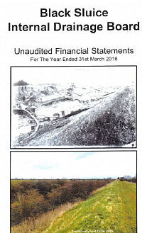 Unaudited Accounts and Annual Return 2015/16
